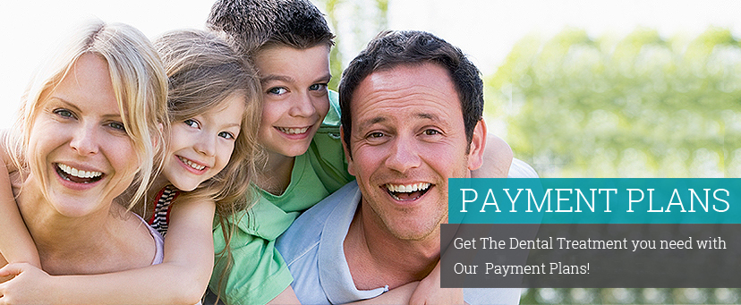 Payment Plans | Cannon Hill Smiles
