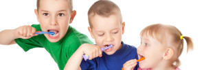 Brushing Teeth 2 | Cannon Hill Smiles