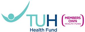 TUH Logo | Cannon Hill Smiles